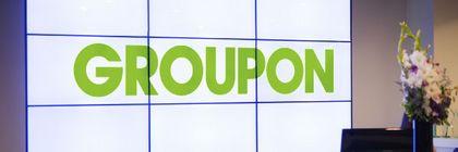 Success Story Groupon