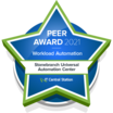 ITCS Peer Award 2021 for Workload Automation - Stonebranch