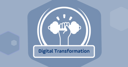 Most Digital Transformations Fail. What does it take to succeed?