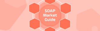 Gartner 2021 Market Guide to Service Orchestration and Automation Platforms (SOAP)