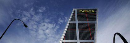Success Story Bankia