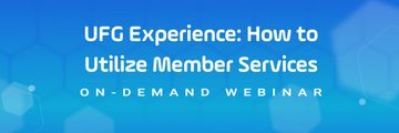 Enabling Self-Service Automation: United Fire Group on Roles and Permissions for Members - UFG Customer Experience