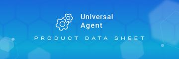 Stonebranch Universal Agent: vendor-independent integrated automation