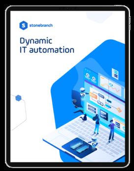 Download Whitepaper Dynamic IT Automation Screenshot