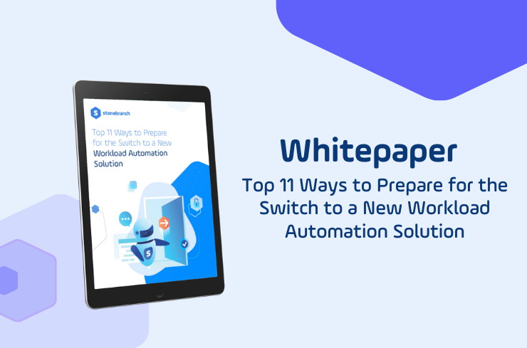Top 11 Ways to Prepare for the Switch to a New WLA Solution Download Whitepaper