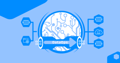 What is DataOps Orchestration