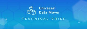 Header Universal Data Mover Techbrief Screenshot