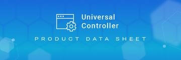 Universal Controller for Workload Automation (On-Prem or SaaS) | Data Sheet