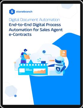Digital Process Automation Ipad Header Download