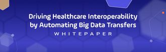 Enable Healthcare Interoperability Initiatives Header Card