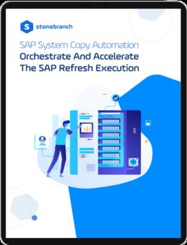 Header SAP System Copy Automation Whitepaper Screenshot Ipad
