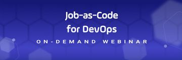 Job-as-Code for DevOps - Move Workflows to SCM Repositories