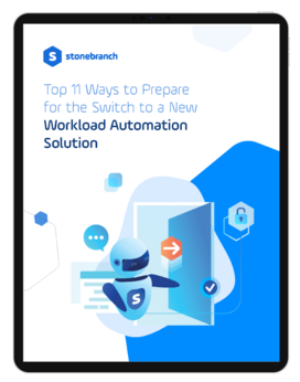 Download Whitepaper  11 ways to a new WLA solution Screenshot