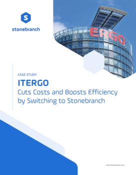 Case Study ITERGO Insurance