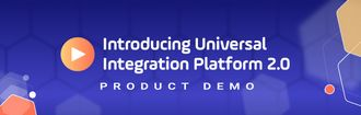 Detailed Intro Video Universal Integration Platform (UIP) 2.0