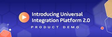 Detailed Intro Video Universal Integration Platform (UIP) 2.0