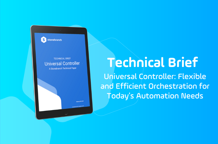 Technical Brief Universal Controller Download