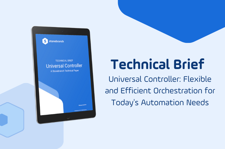 Technical Brief Universal Controller