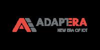 Adaptera logo stonebranch partner