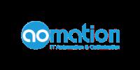 Aomation logo stonebranch partner
