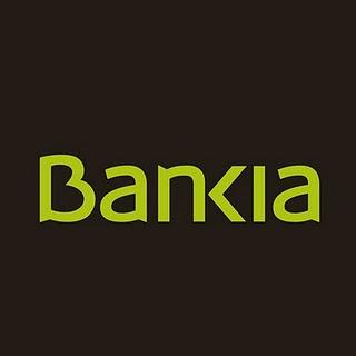 Bankia Logo